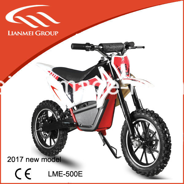 500W Kids Electric Motorcycle for Sale Electric Mini Moto