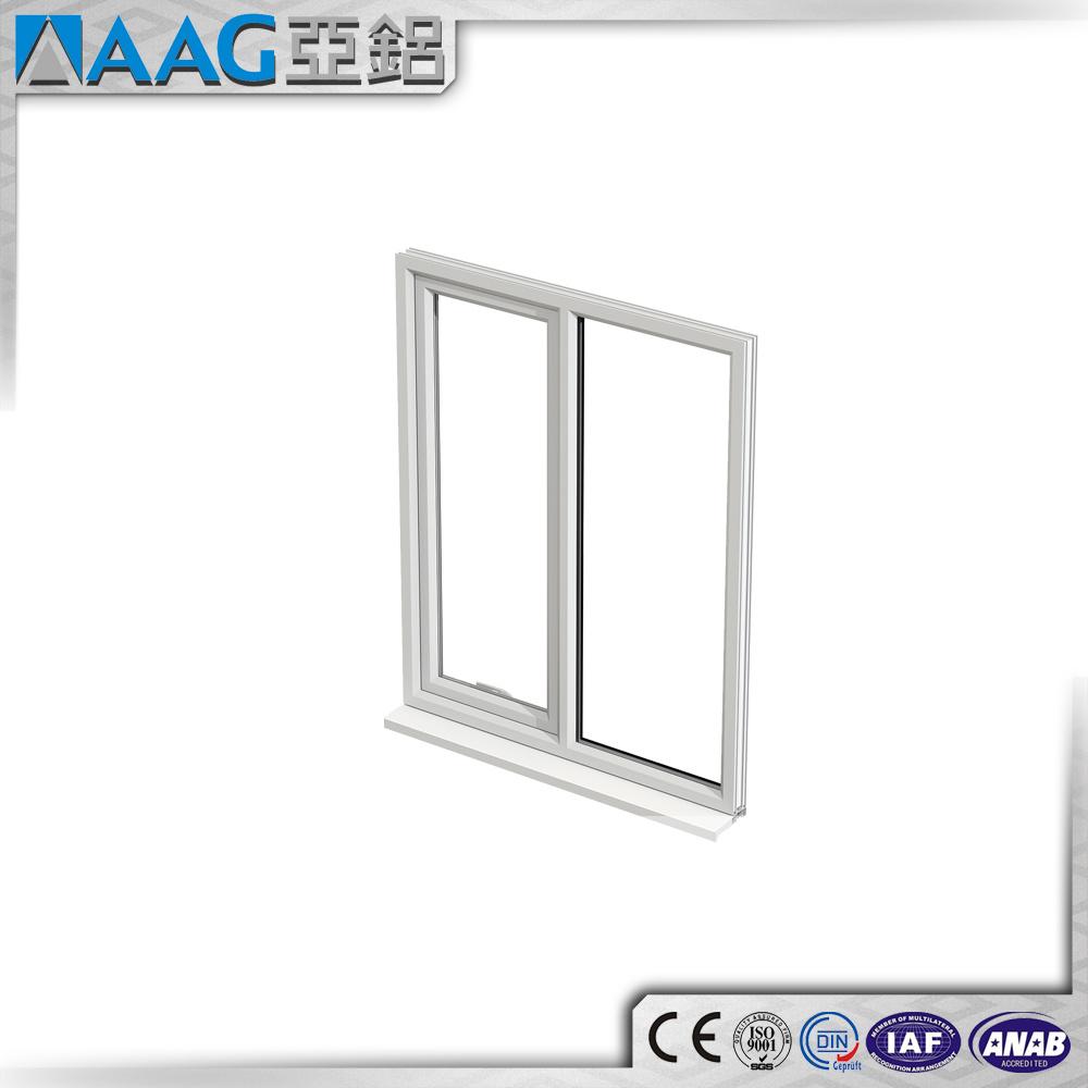 Europen Design Aluminum Frame with Germany Standard