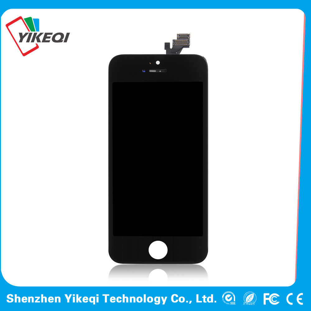 OEM Original Customized Cell Phone Accessories for iPhone 5 LCD Screen