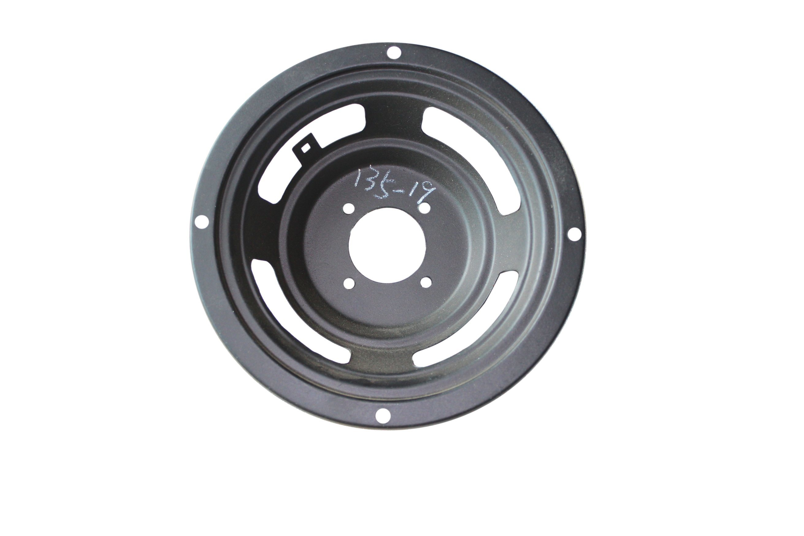 New Design High Quality 5inch Die Cast Speaker Parts-Speaker Basket