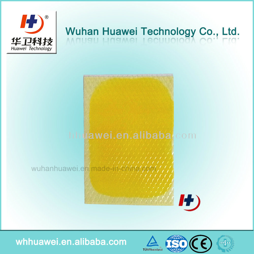 Fever Cooling Gel Patch for Children, Woman Temperature Keep 8 Hours