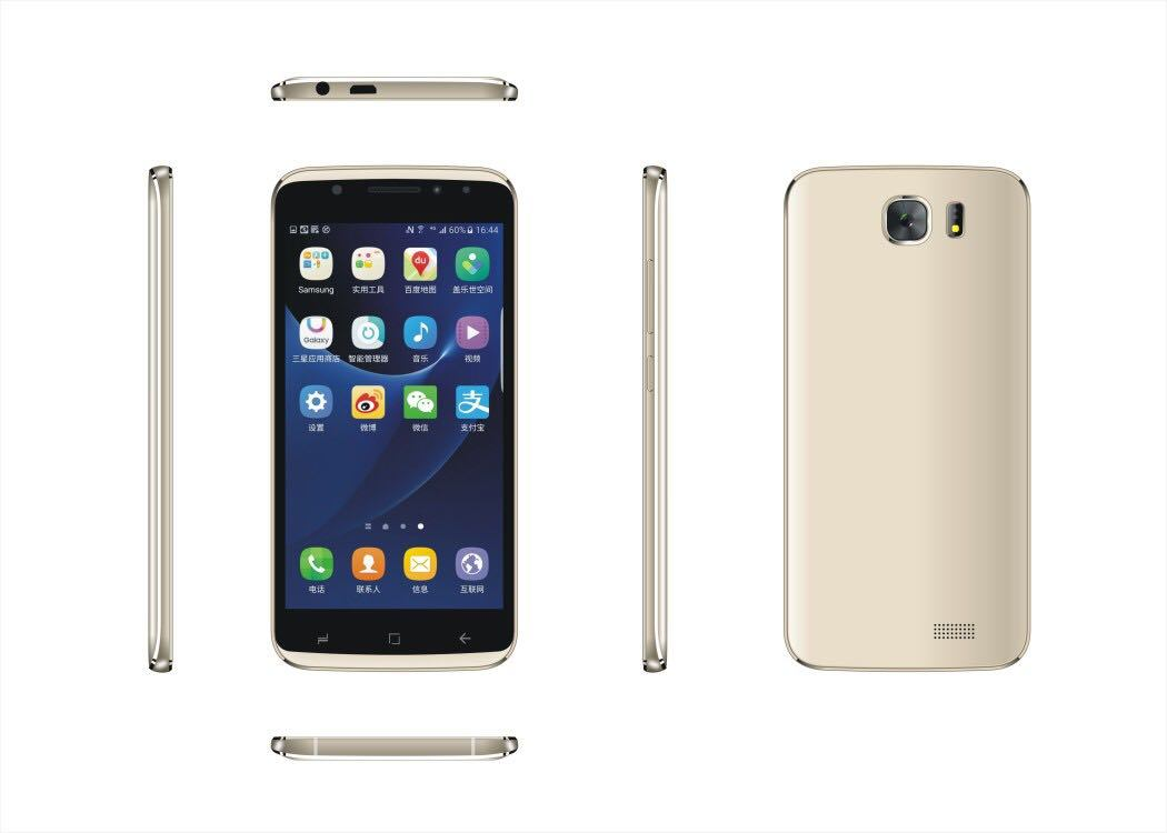 """5.0"""" Qhd IPS Screen Smart Phone GSM / WCDMA /FDD-Lte/Tdd-Lte Mobile Phone Android Cell Phone Like Phone"""