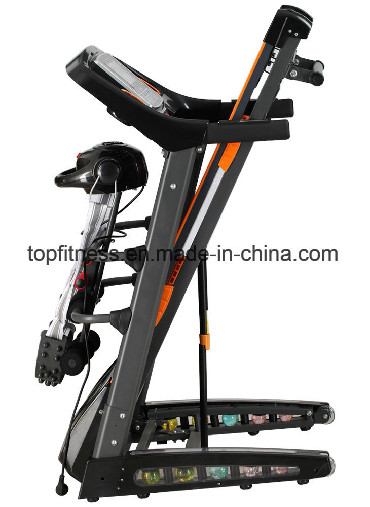 Hot Sale High Quality Folding Commercial Treadmill