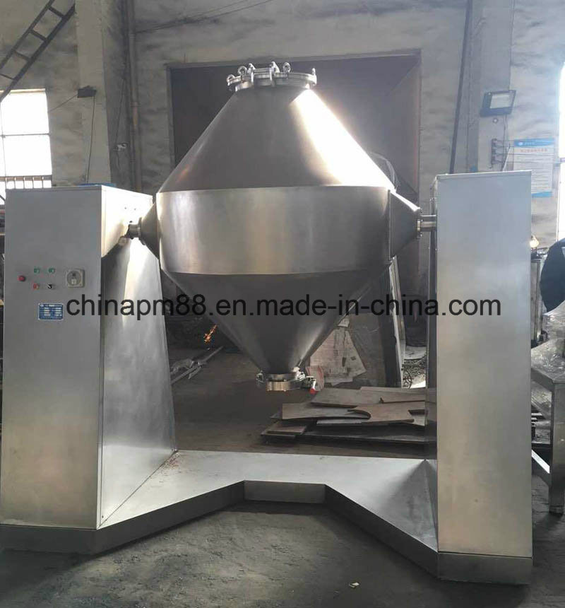 Double Cone Mixer/Powder Blender/Conical Mixer (W-1000)