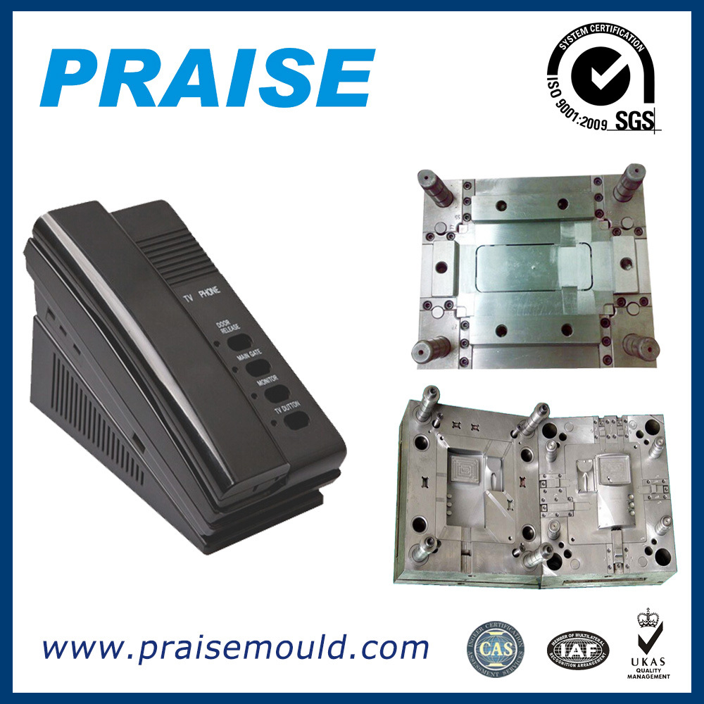 Rapid Custom Electronic Products Shell Injection Mould