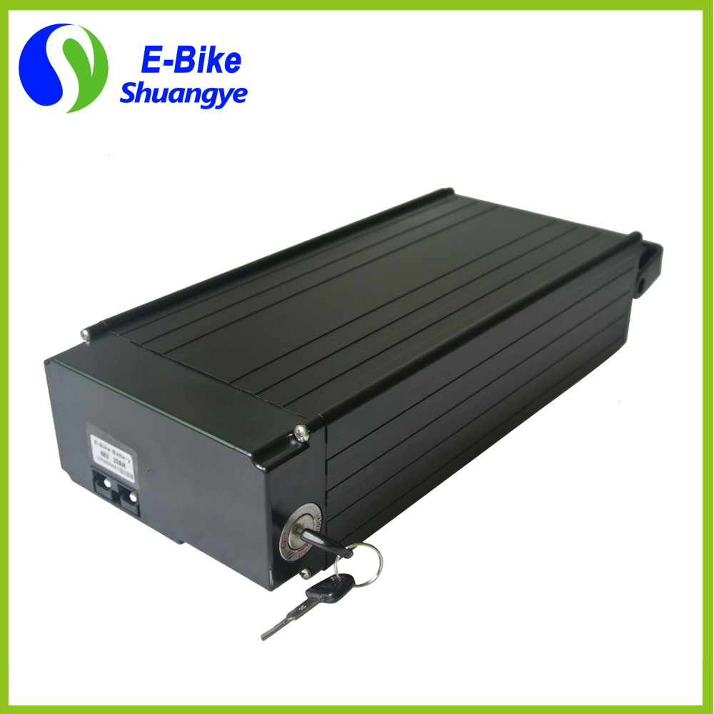 24V/36V/48V 8ah-20ah Lithium Battery for Electric Bike