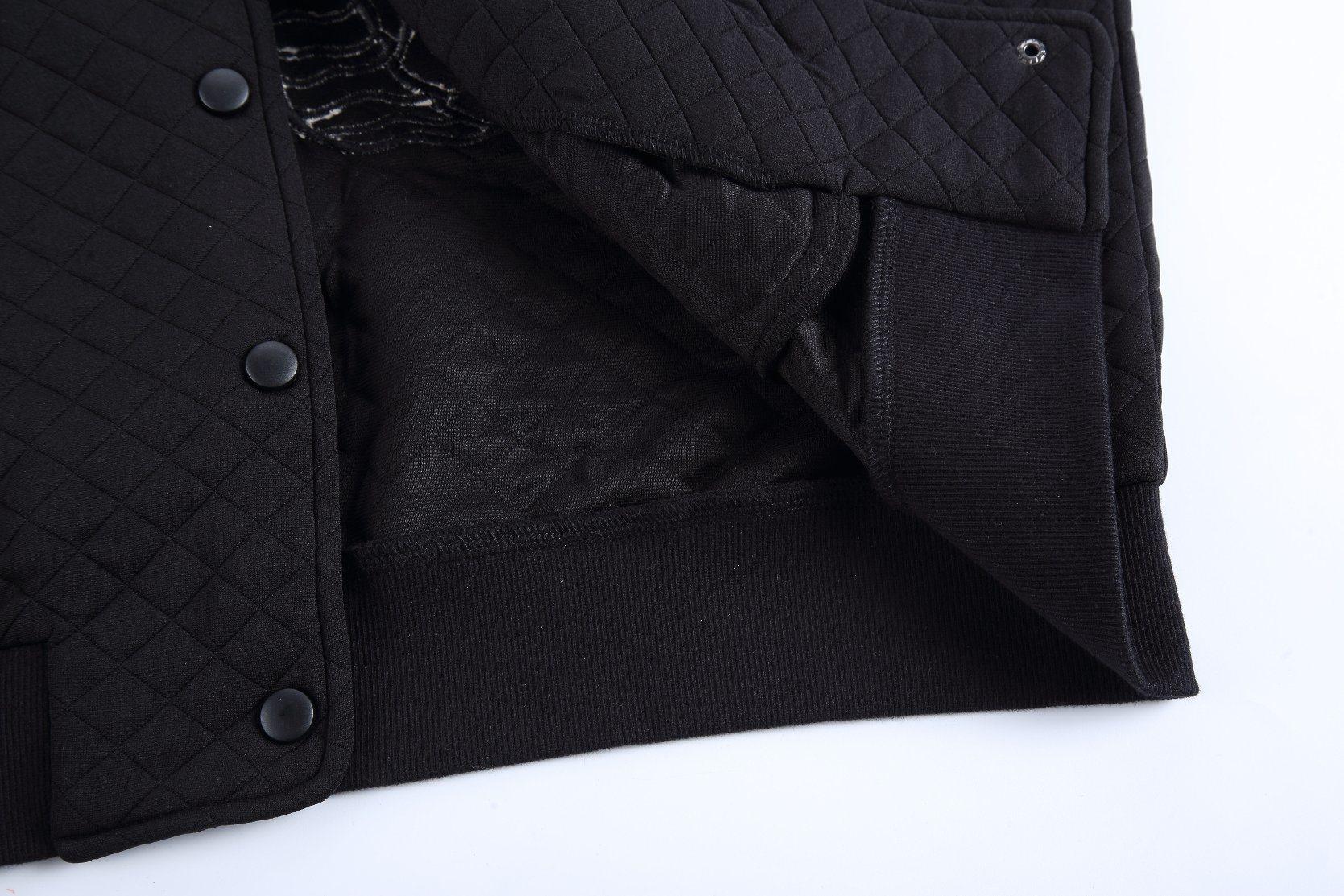 Men′ S Fashion Design Outdoor Windbreaker Casual Jacket