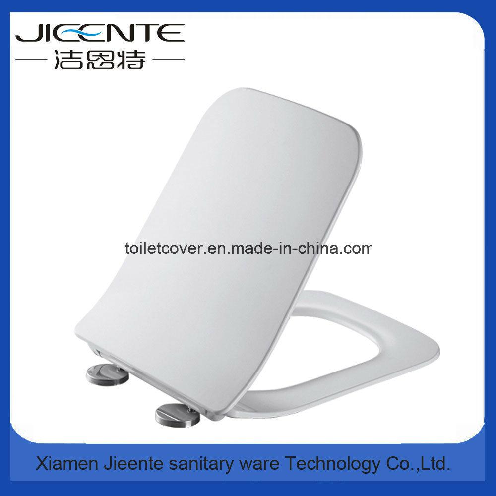 Square Toile Seat Slimed Line Urea