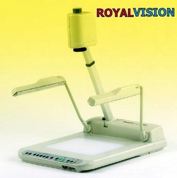 Visual Presenter (Document Camera C3 Digital Type)