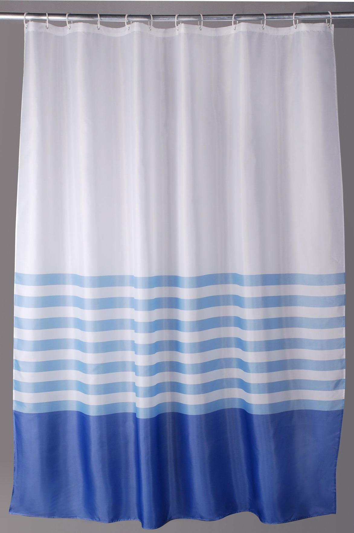 China pvc shower curtain photos pictures made in - Pvc shower curtain ...