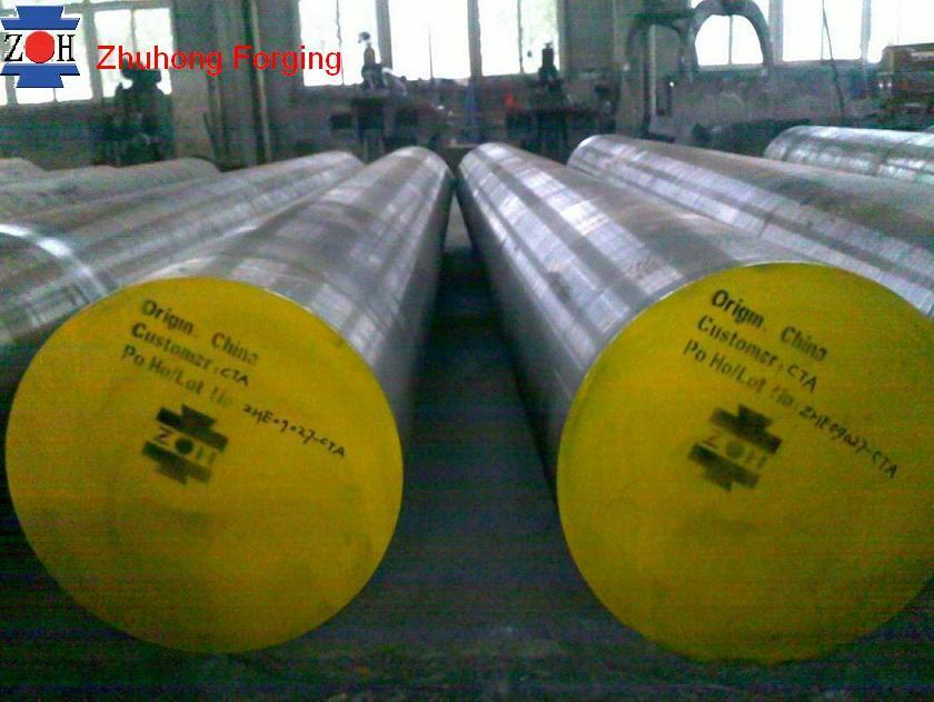 Alloy Steel Round Bar (S333J2G3/C45/42CrMo4)