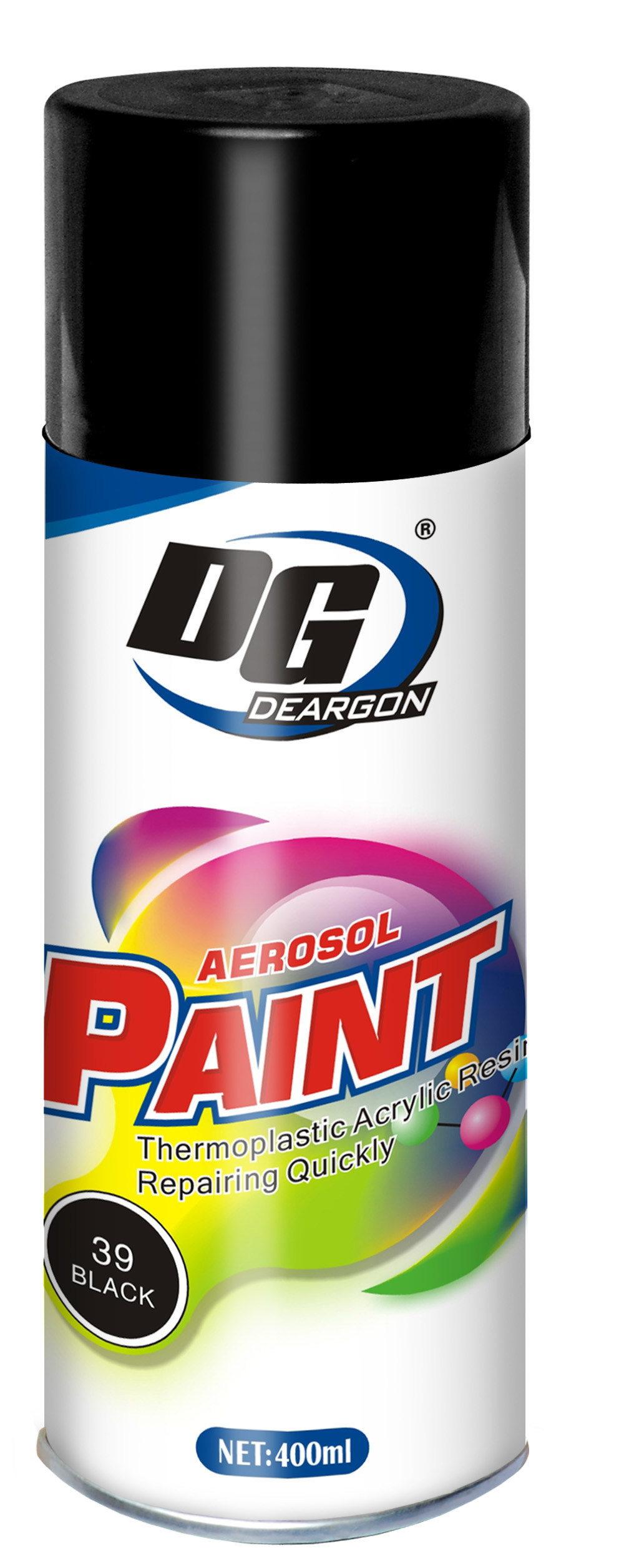 paint aerosol spray car refinish auto. Black Bedroom Furniture Sets. Home Design Ideas