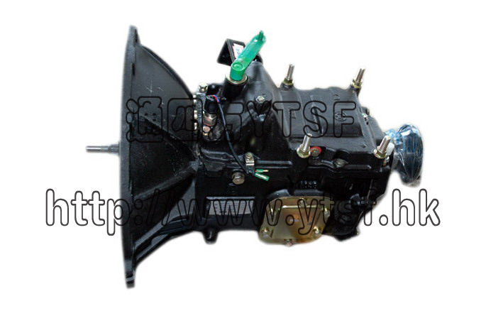 Gearbox LG5-20e28/JAC Auto Parts/Spare Parts