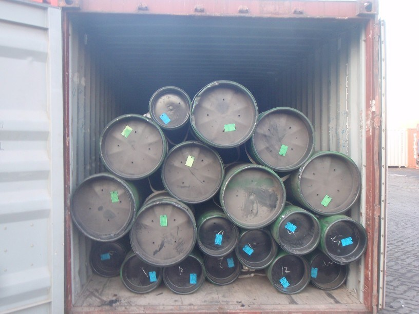 """API-5ct Seamless 16""""& 20""""Casing Pipe&Octg Oilfield Services"""
