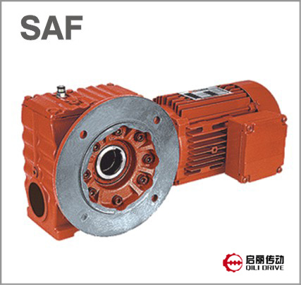 China Helical Worm Gear Motor China Helical Worm Gear