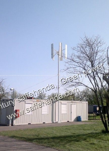 Vertical Axis Wind Turbine (SFV-300W)