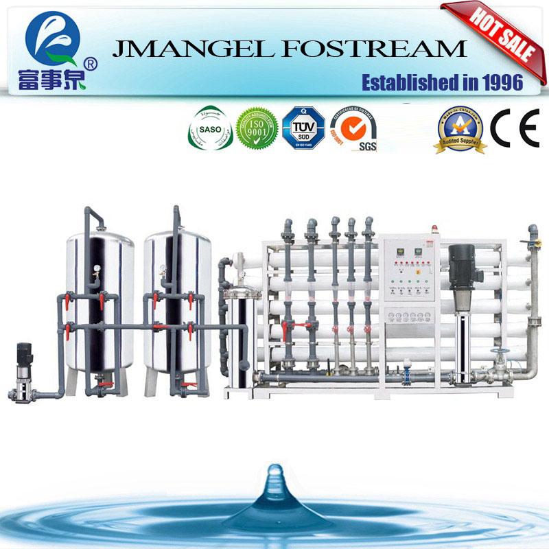 Jiangmen Fostream Water Filter RO System Drinking Water Treatment Plant
