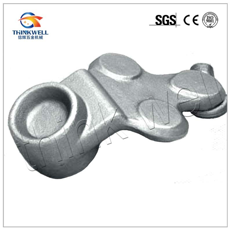 Forged Steel Automobile Ball Joint