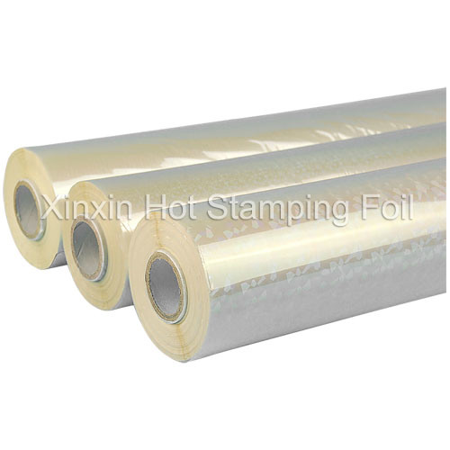 Hot Stamping Foil - 3