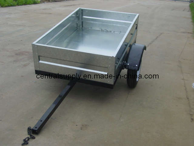 1.4m Box Trailer (CT0070)