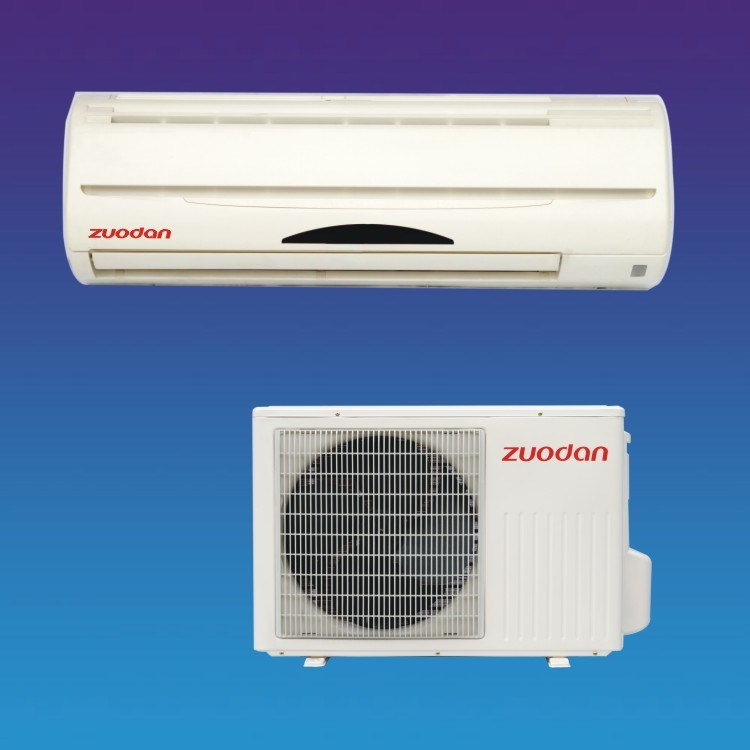 China split type air conditioner ac n china air for Split type ac