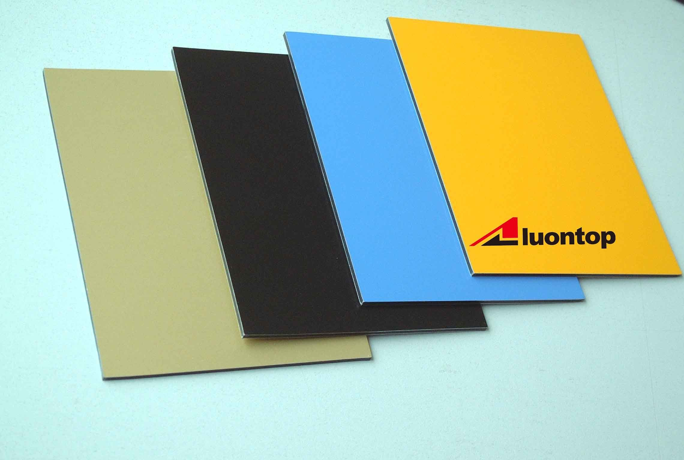 China Sandwich Panel (ACP Sheet) Photos & Pictures - Made-in-china.com