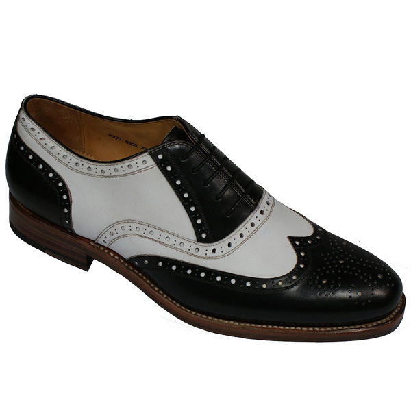 Goodyear Construction Handmade Oxford Men Dress Shoe (9370.8505