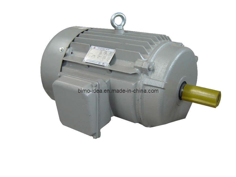 Nema Standard 3ph Cast Iron Pe Motors China Nema Motors