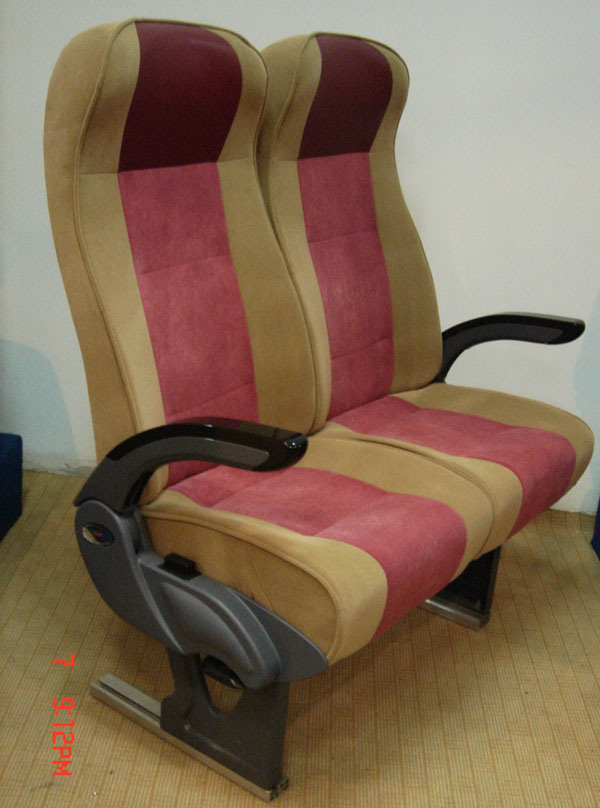 Luxury Safety Passenger Coach Intercity Bus Auto Seat (F21-2)