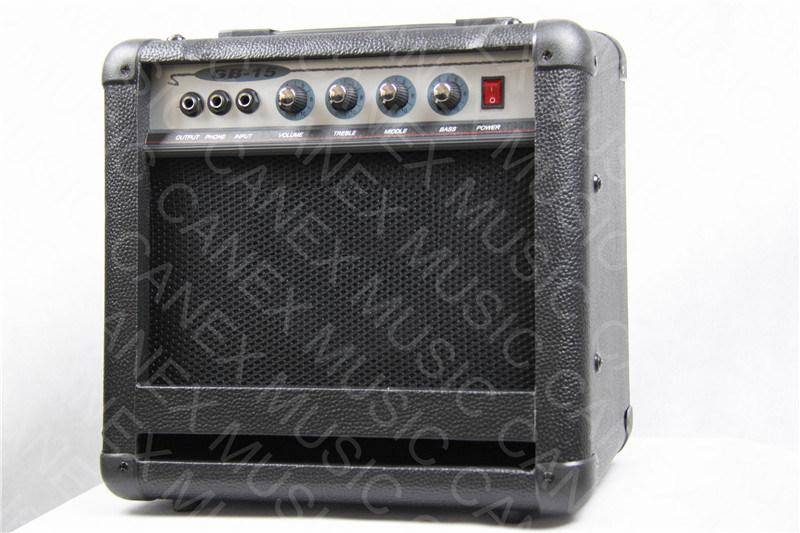 Bass Guitar Amplifier GB-15/ Guitar Amplifier/Amplifier