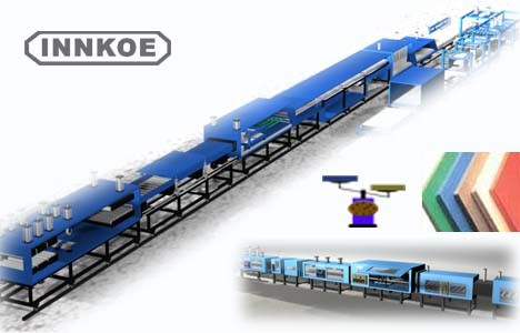 How exactly to configure your XPS production line XPS-Foam-Board-Production-Line-XYZ-600-