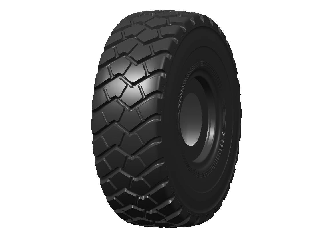 China Boto Radial OTR Tyre Earthmover Tyre
