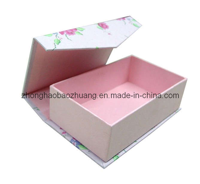 china custom paper jewelry box china paper box jewelry box