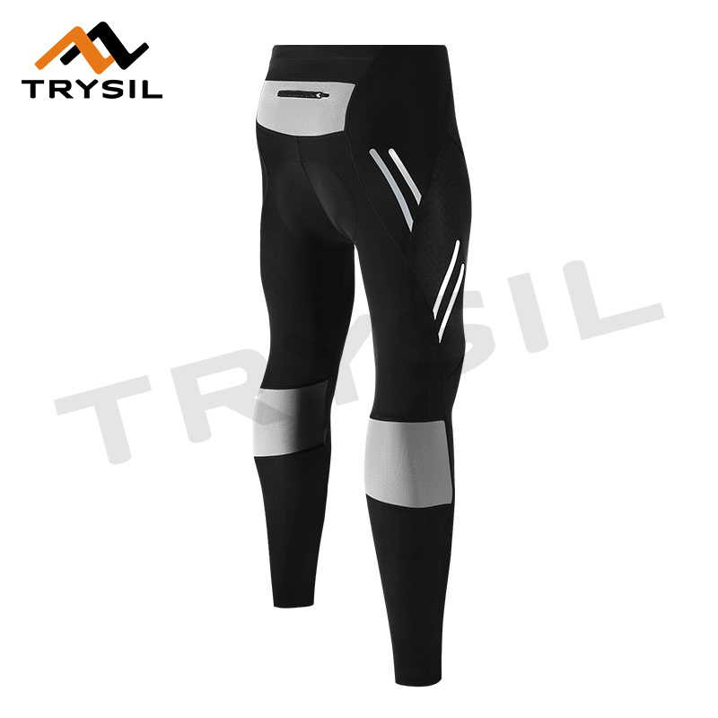 Shishi Mens Clothes Cycling Leggings Xiamen Compression Sportswear
