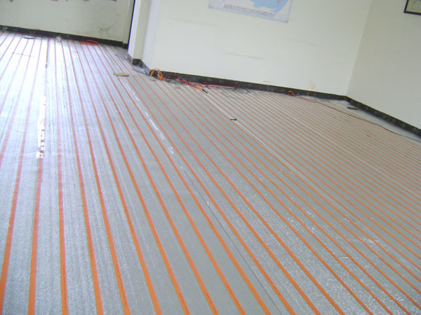Flat Under Floor Heating Cable China Heating Cable