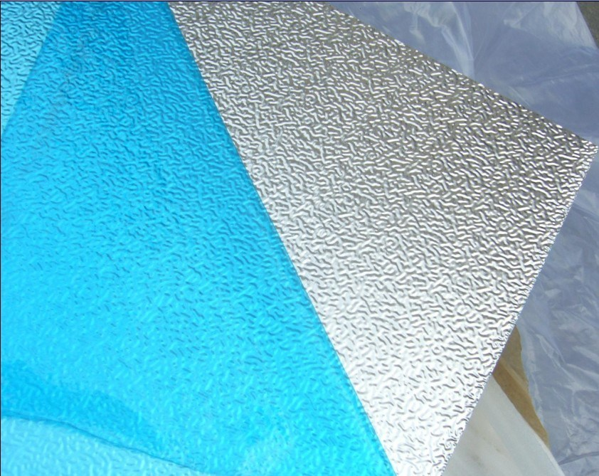 Aluminum Stucco Embossed Sheet Suppliers China Stucco