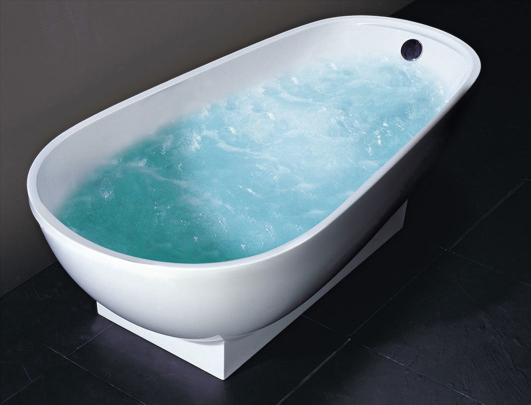 China Freestanding Acrylic Bathtub UK 039 China Bathtub Sanitary Ware
