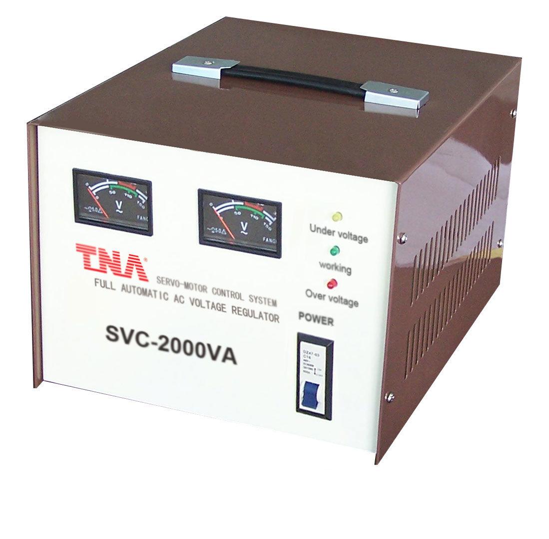 Electricity Stabilizer