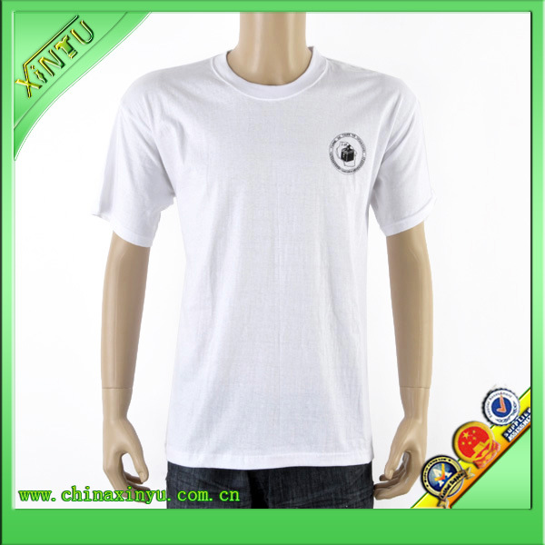 China manufacture wholesale custom printing men t shirts for Wholesale custom printed t shirts