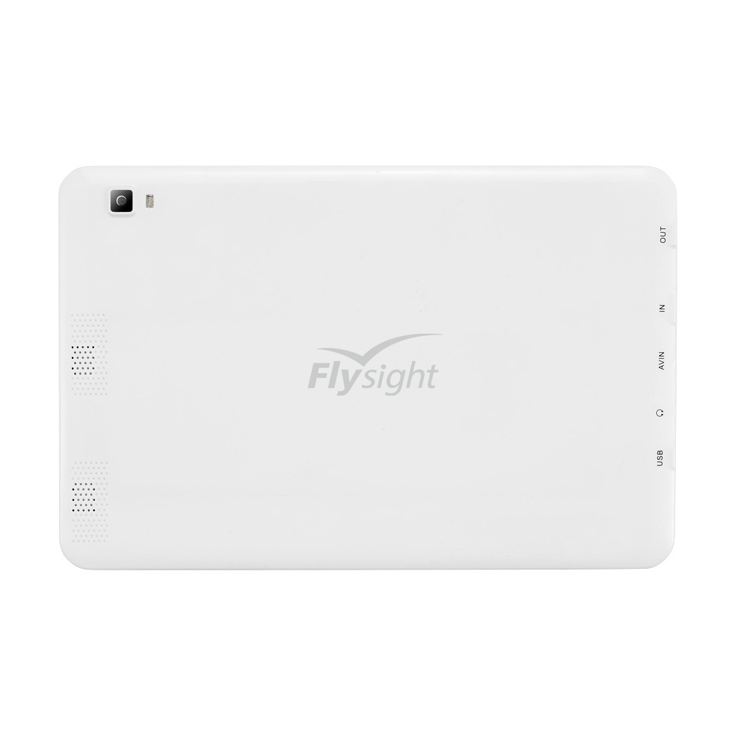 "Italy Hot Sale 9"" Hdcp Supported HDMI in&out Tablet PC for Digital Camera"