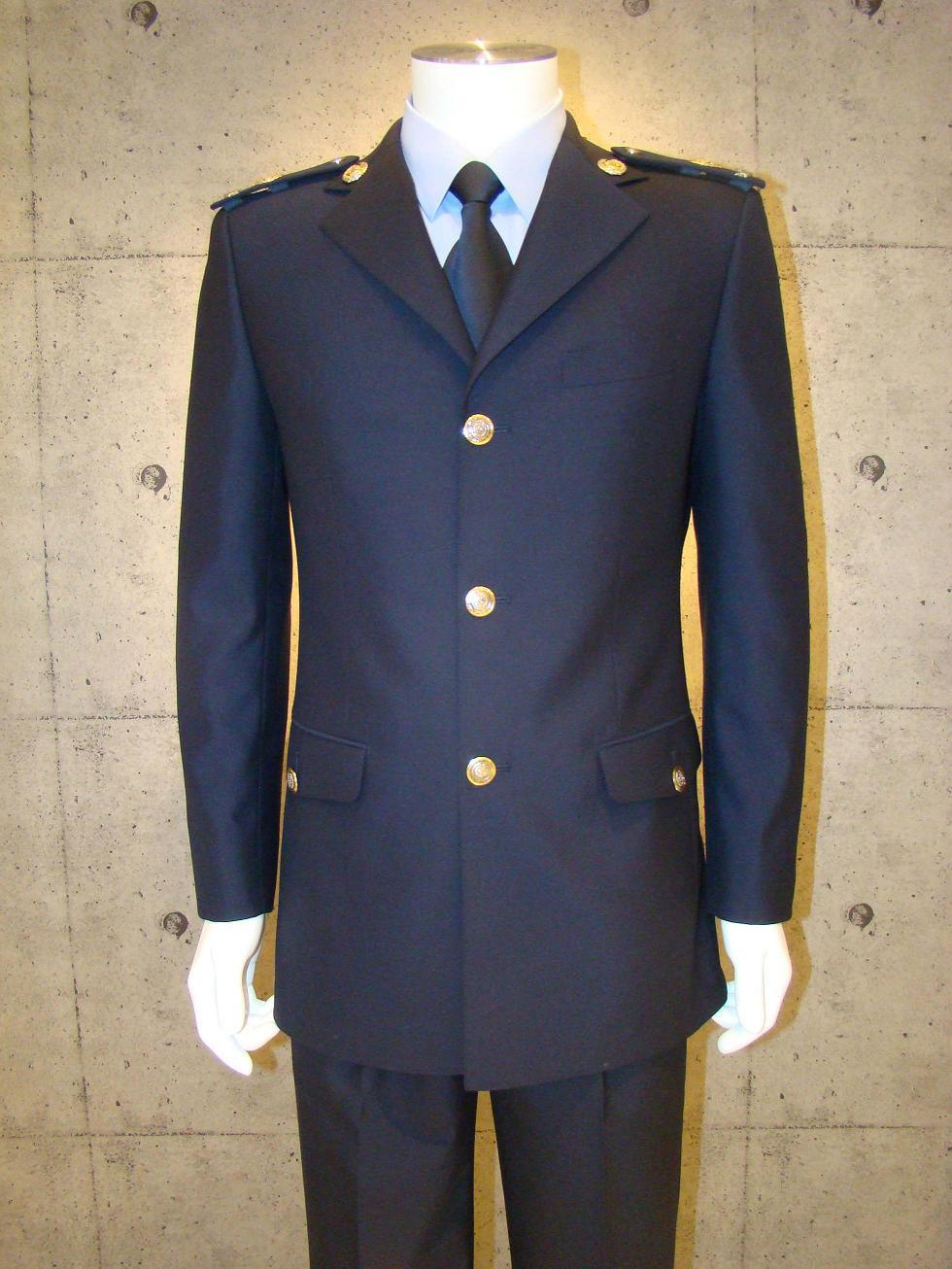Uniforms Jacket Suits Trousers