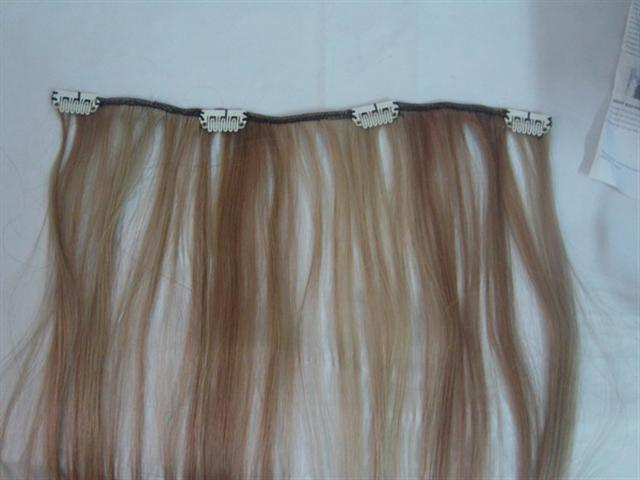 Single Hair Extensions 92