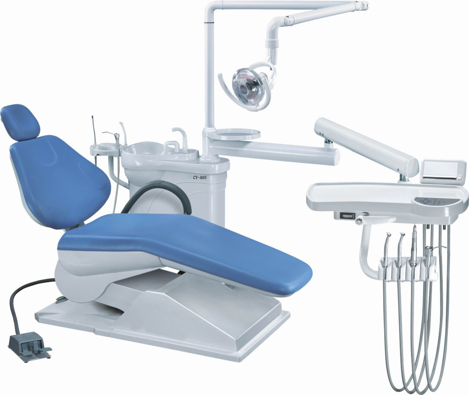 medical equipment cy a03 china dental chair medical equipment