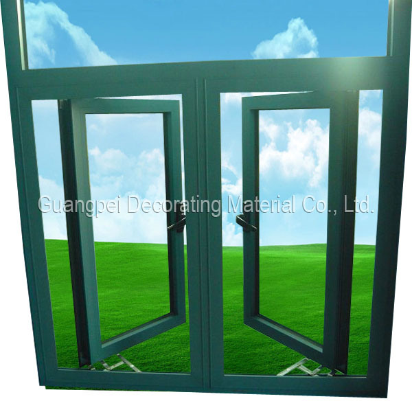 Casement Window Screens : China casement window with screen photos pictures