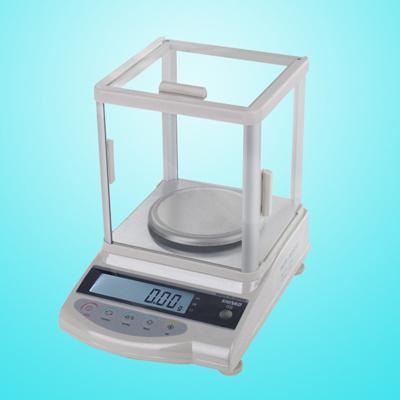 High Precision Balance (LC SK3)