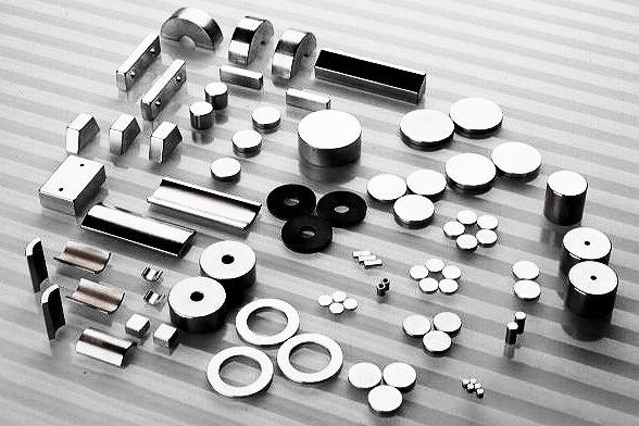 N52 NdFeB Neodymium Magnet for Industry