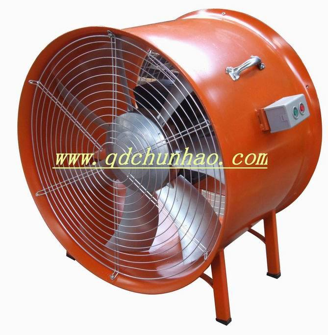 Explosion Proof Fans : China cbz series marine explosion proof axial flow fans