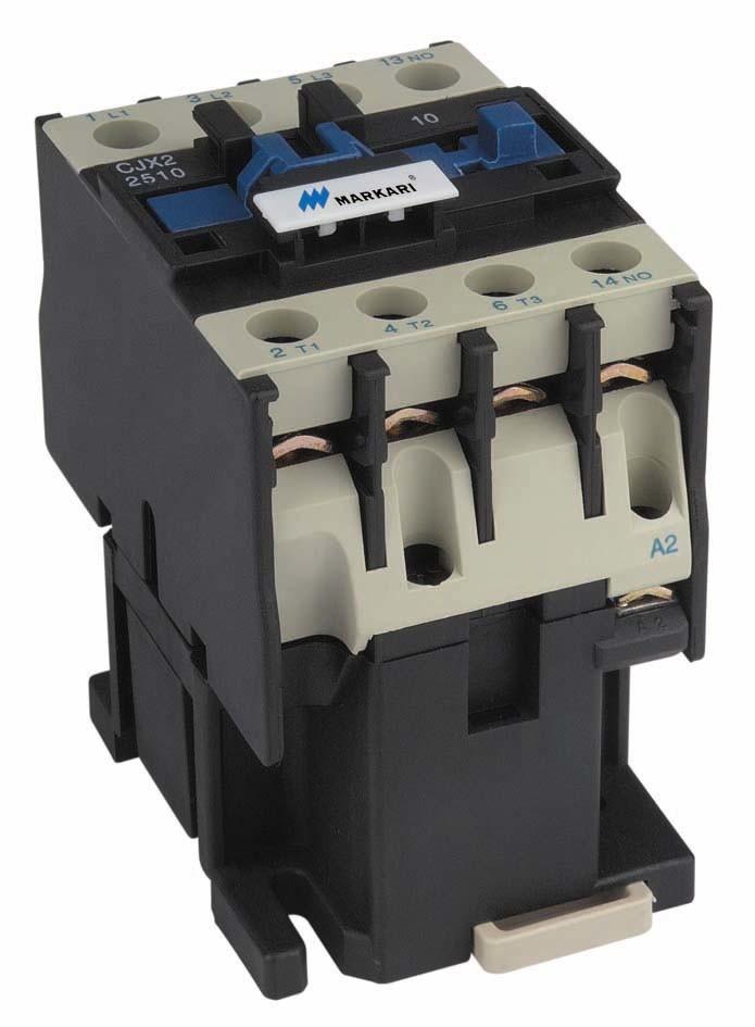 AC Contactor (CJX2)