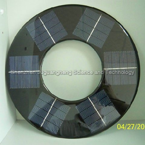 Annulus Small Solar Panel (J-D300)