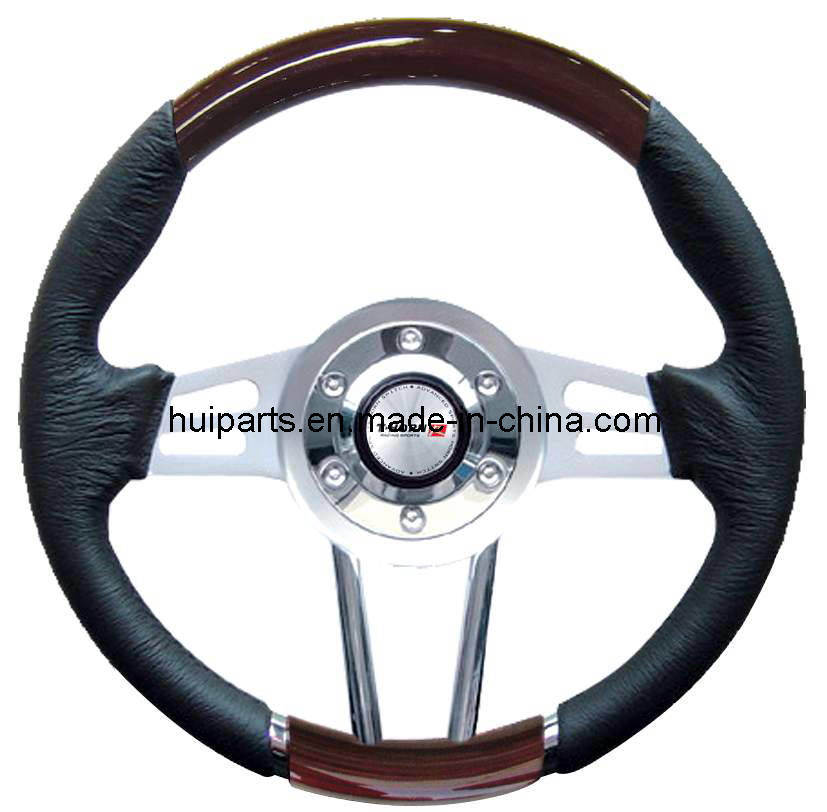 Automobile Steering Parts : Auto parts steering wheel hhab china